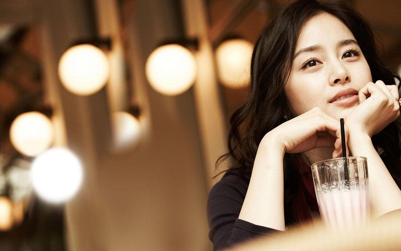 Foto Wanita Cantik Korea 6 Fba74