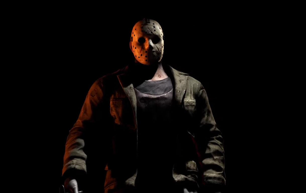Mortal Kombat X Jason 1