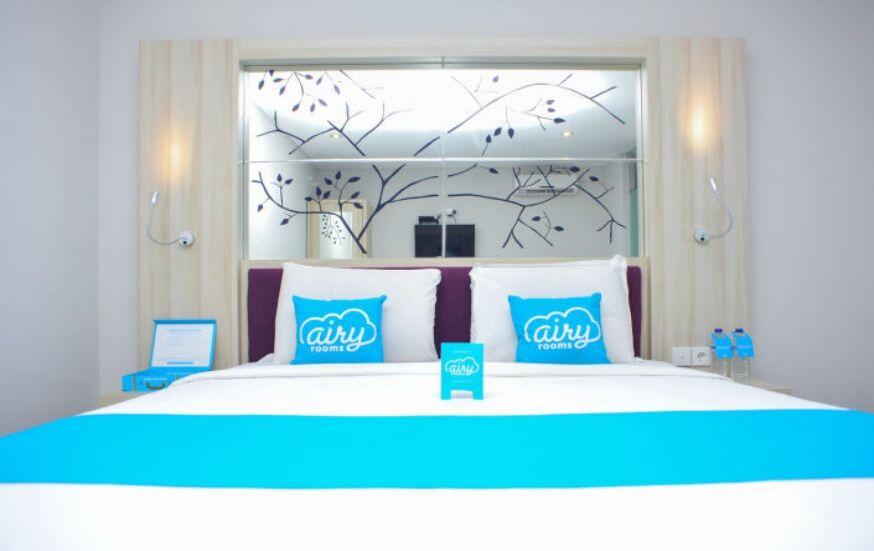 Airy Rooms Liburan Di Bali 1