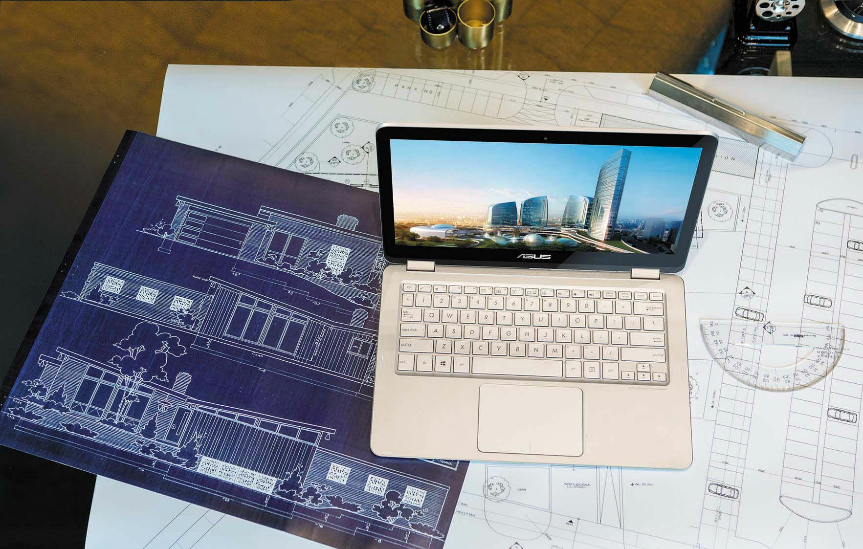 Asus Zenbook 3 Ux360