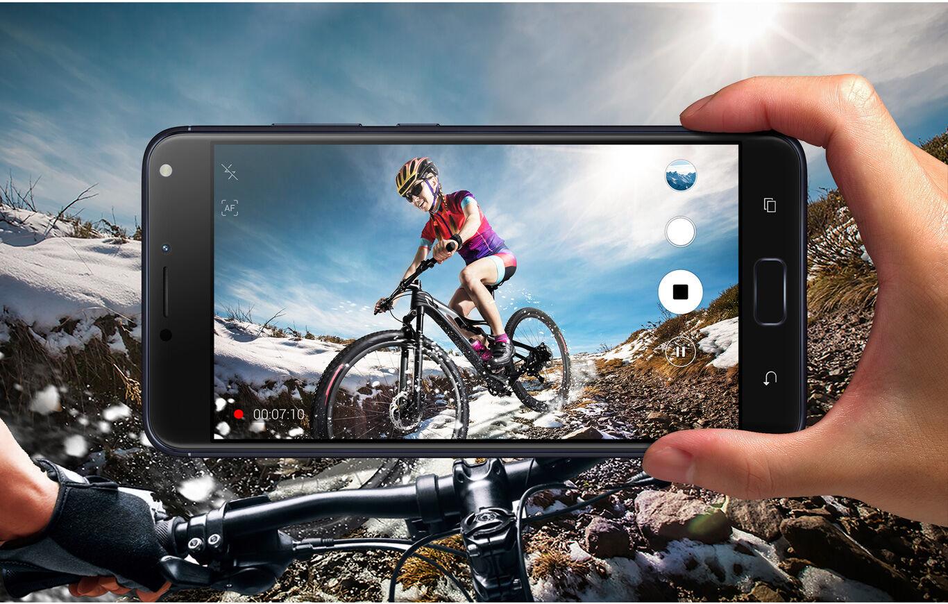 Harga Asus Zenfone 4 Max Pro Indonesia 1