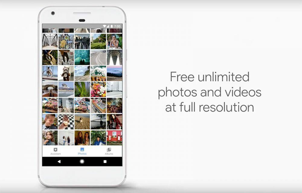 Google Pixel Smartphone Android Terbaik 7