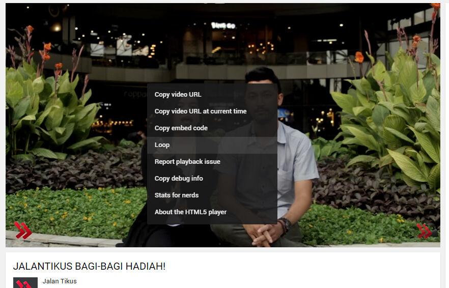 Tips Trik Youtube 6