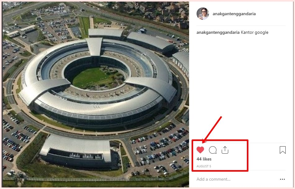 Cara Menambah Follower Instagram Dengan Instafollow 26738
