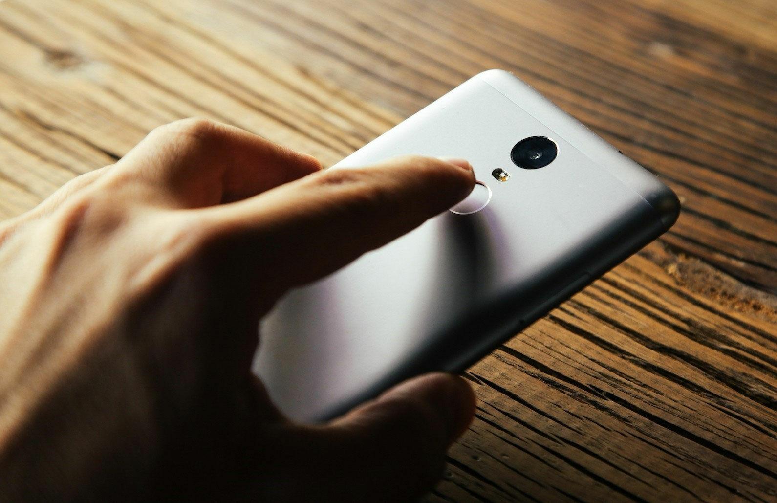 Tips Mengatasi Sensor Fingerprint Yang Lemot 3