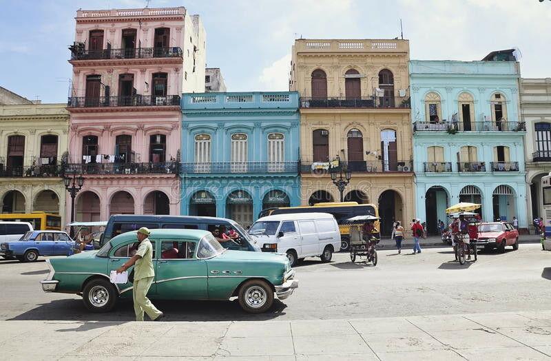 Oud Havana Cuba 50226477 Picsay 0091c