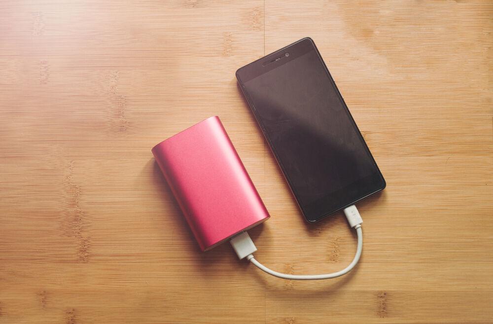 Penyebab Baterai Smartphone Cepat Habis 4