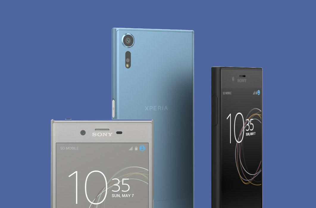 Sony-Xperia-XZs-android-baru