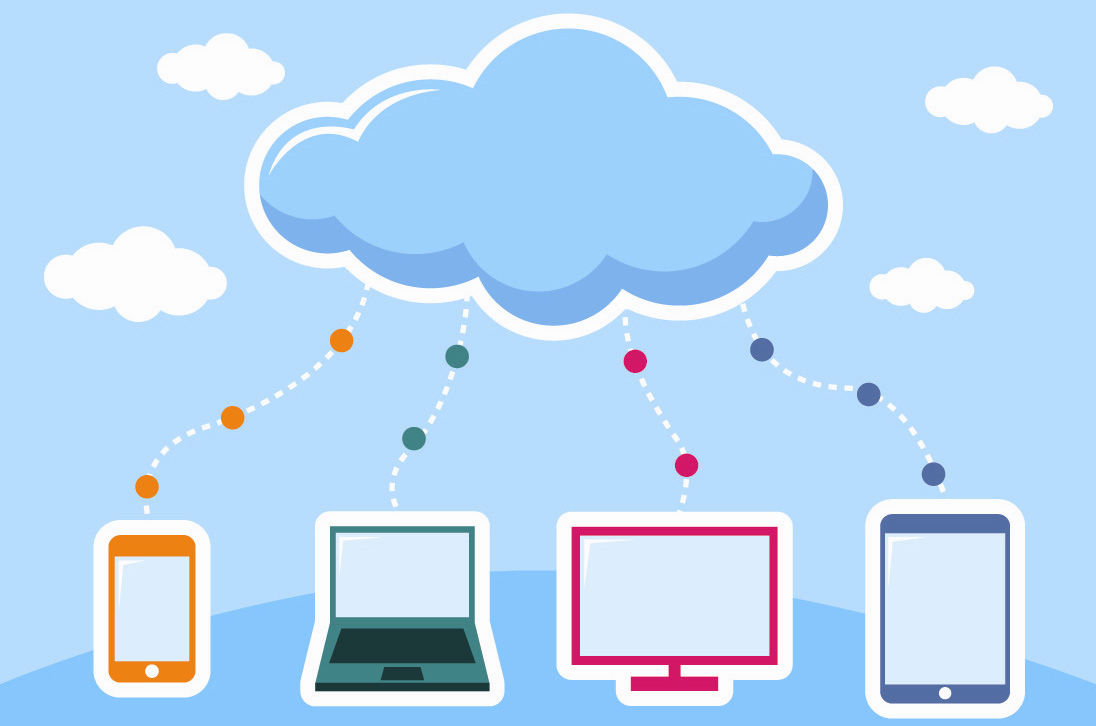 Drive Cloud Storage