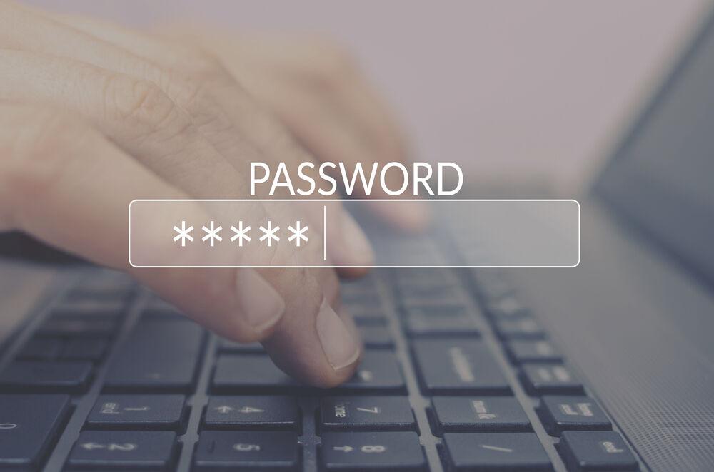Ubah Password Secara Berkala Tapi Jangan Sandi Yang Sama