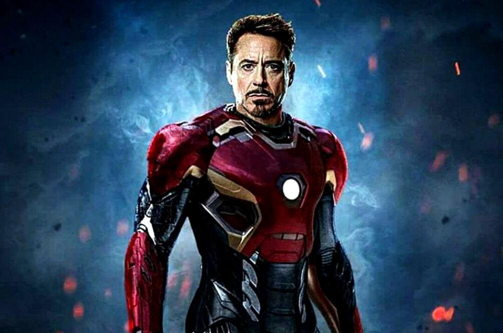 Urutan Film Marvel Iron Man 233b1