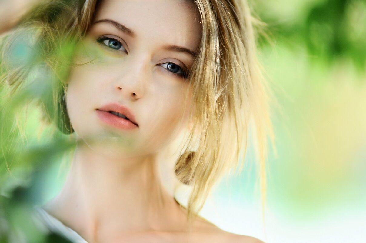 Foto Wanita Cantik Sederhana 2 9915f
