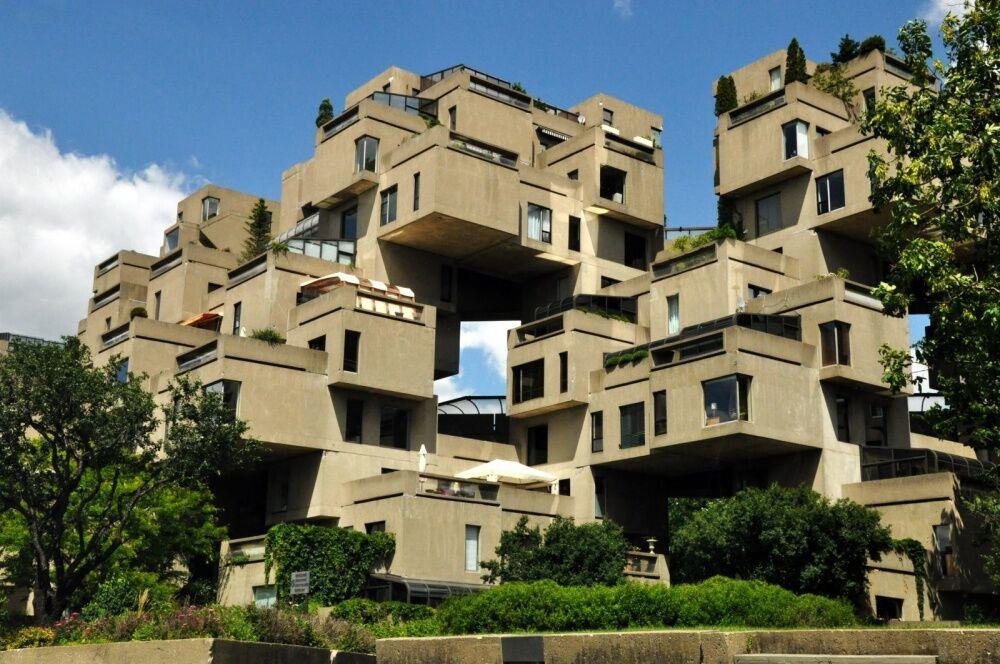 Desain Bangunan Paling Unik Dan Aneh Di Dunia 6