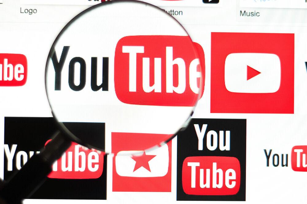 Google Tarik Iklan Dari Situs Dan Video Kontroversial