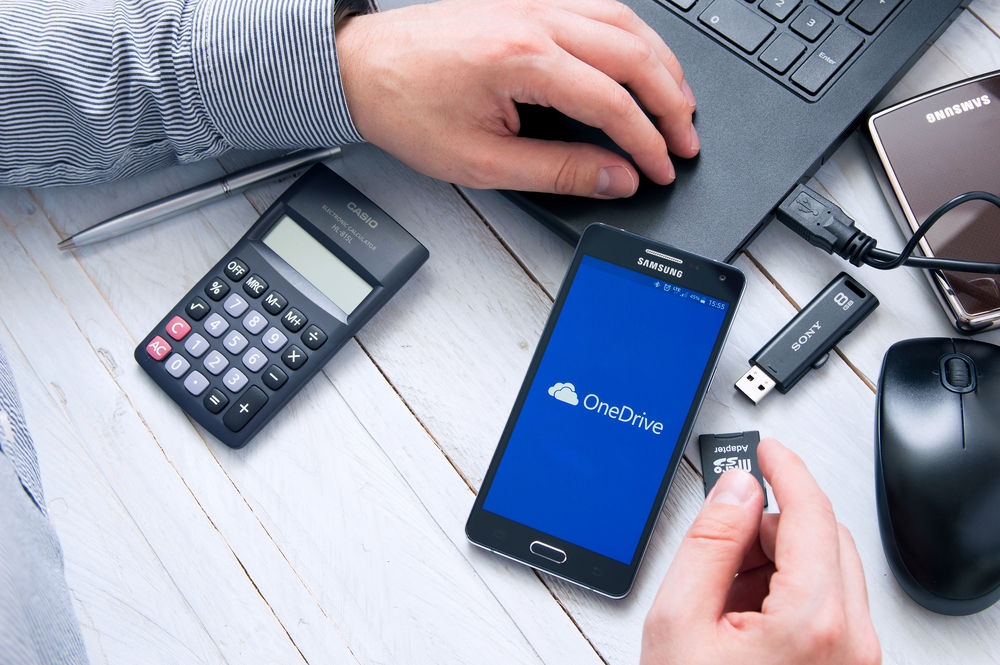 Cara Akses File Komputer Dari Smartphone Android