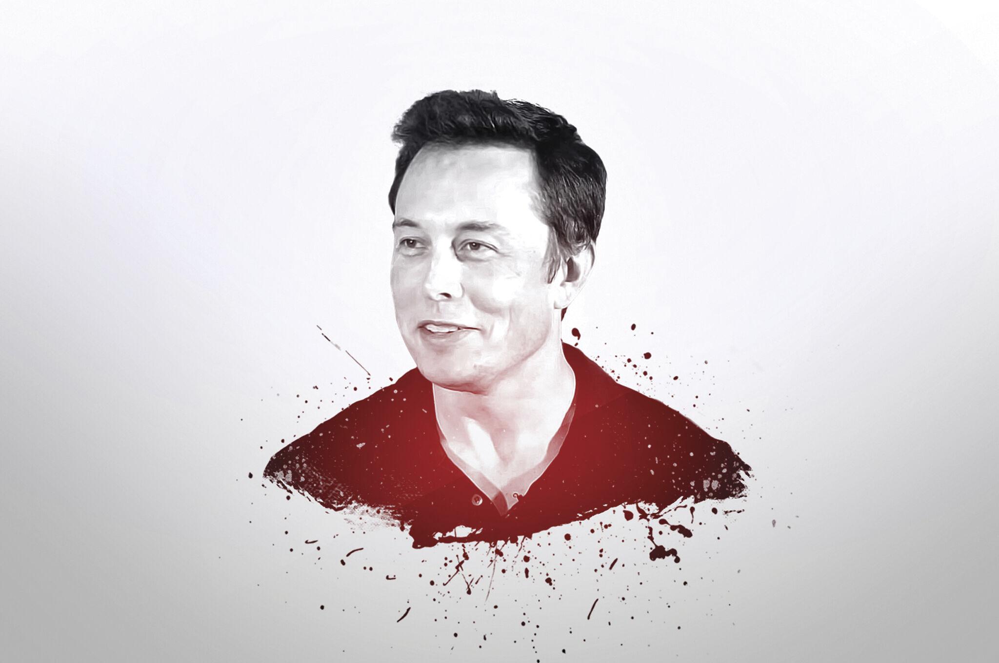 Fakta Tentang Elon Musk 3
