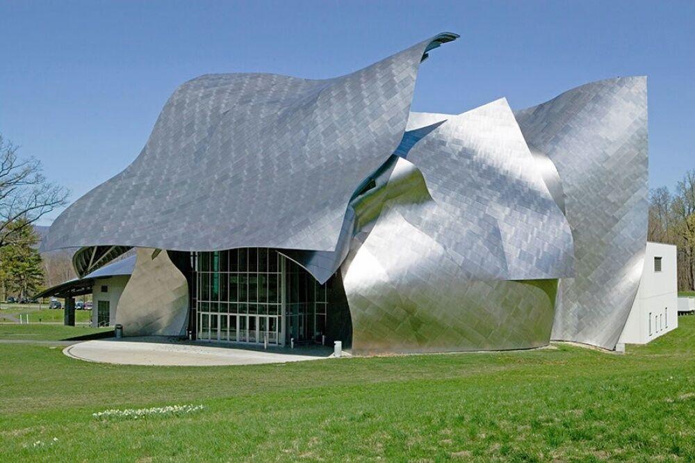Desain Bangunan Paling Unik Dan Aneh Di Dunia 16