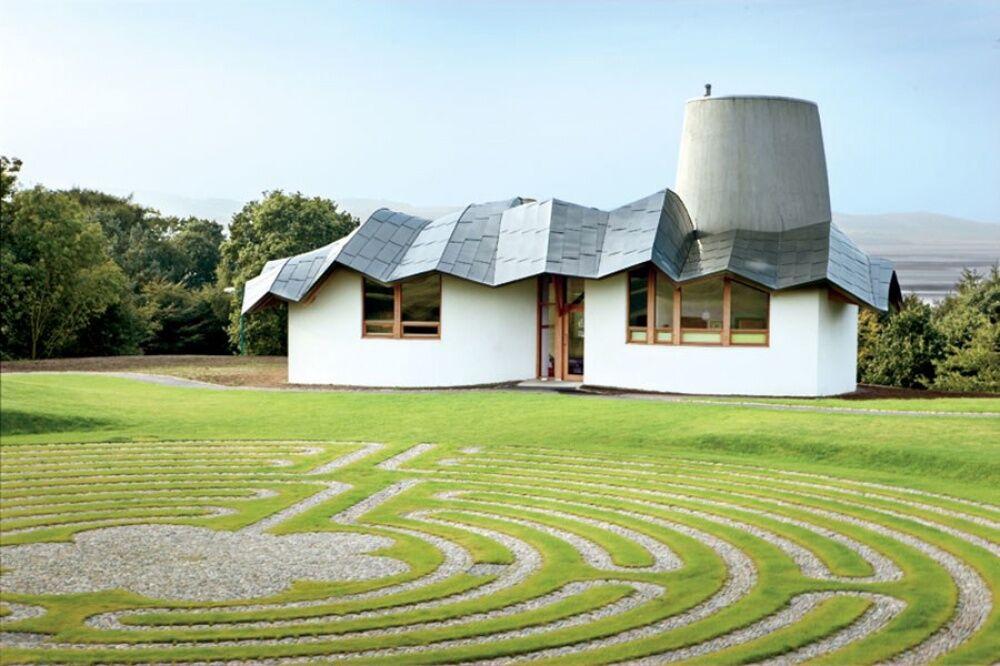 Desain Bangunan Paling Unik Dan Aneh Di Dunia 18