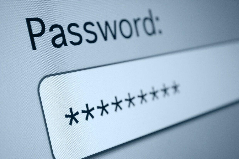 Password Lebih Panjang Lebih Aman