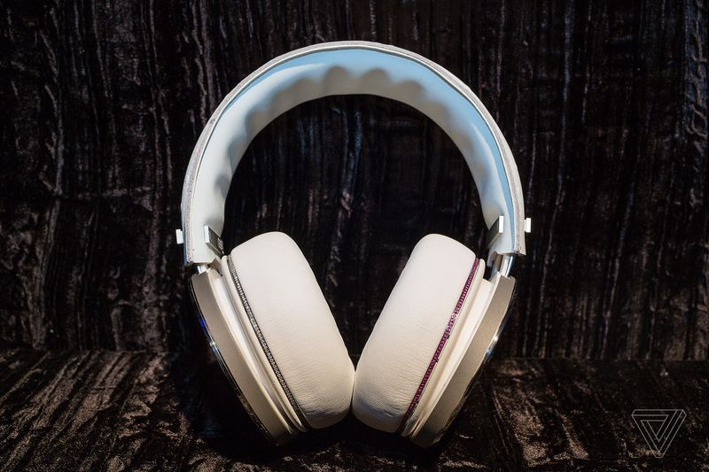 Onkyo Diamond Headphone 2