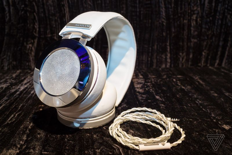 Onkyo Diamond Headphone 4