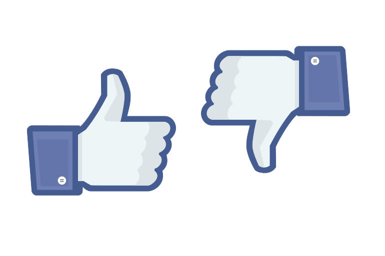 Tombol Dislike Di Facebook 3