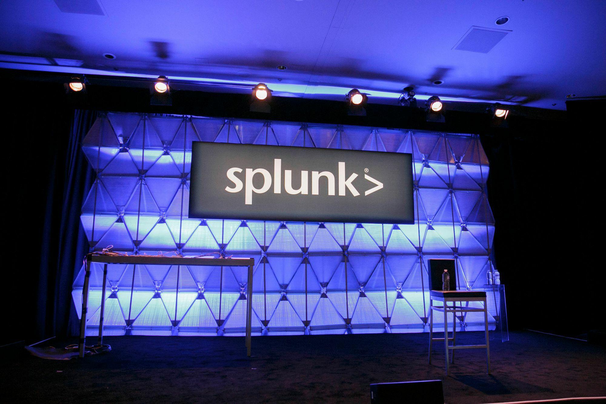 Splunk Office