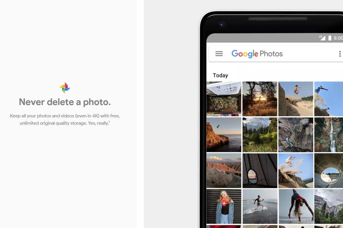 Fitur Google Pixel 2 Xl 3
