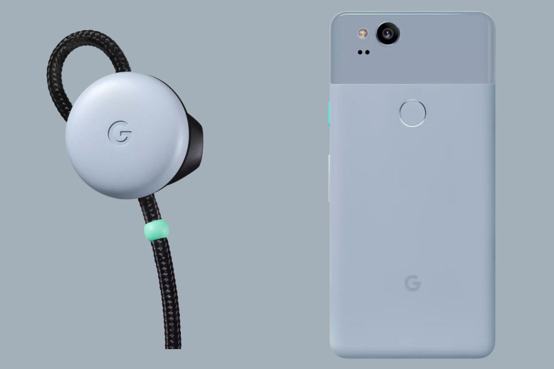 Fitur Google Pixel 2 Xl 4