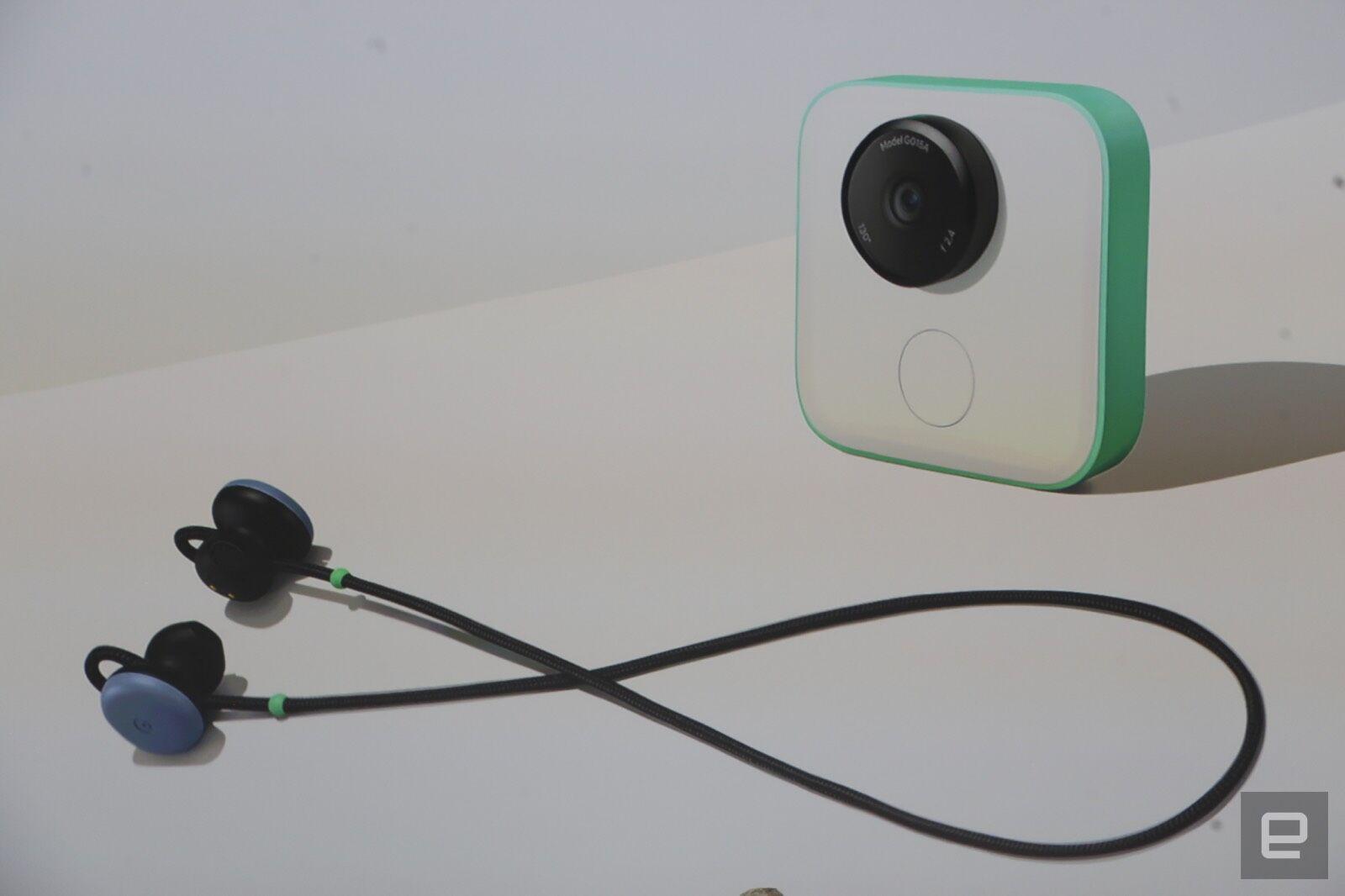 Google Pixel 2 Tanpa Jack Audio 3