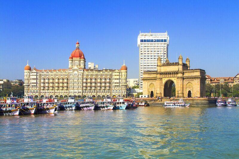 Mumbai D8f30
