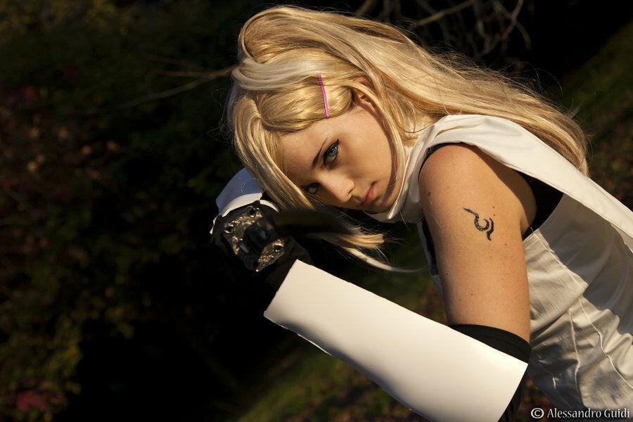 10 Cosplayer Wanita Tercantik 3 1