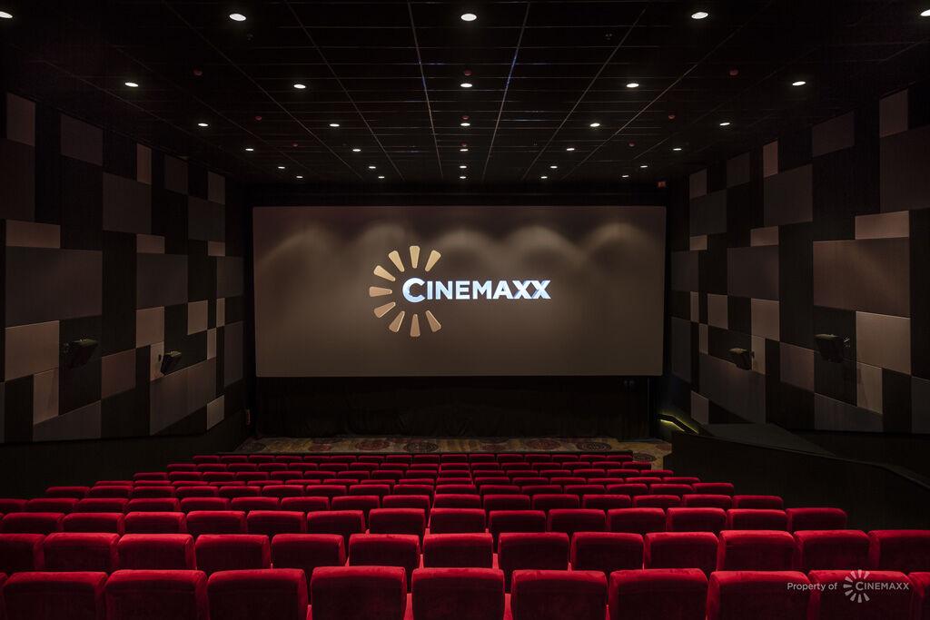 Cinemaxx Regular