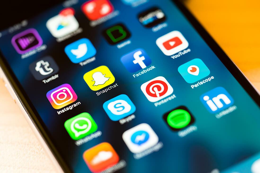 Promosi Ke Media Sosial