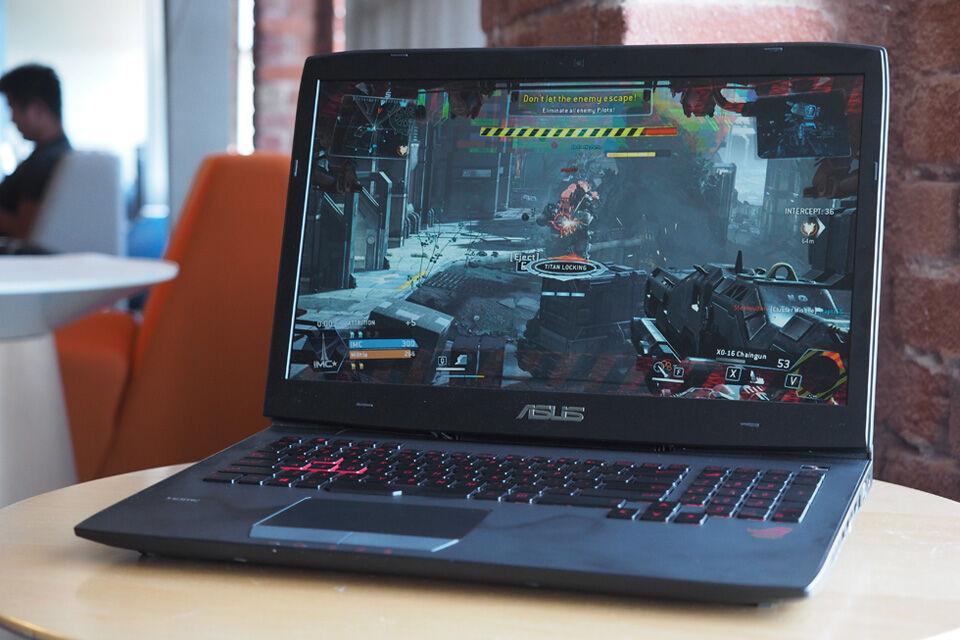 Alasan Harus Pake Laptop Gaming