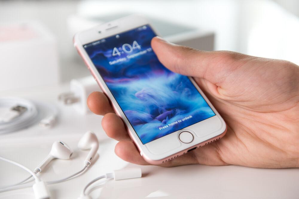 Goyang Iphone Untuk Undo