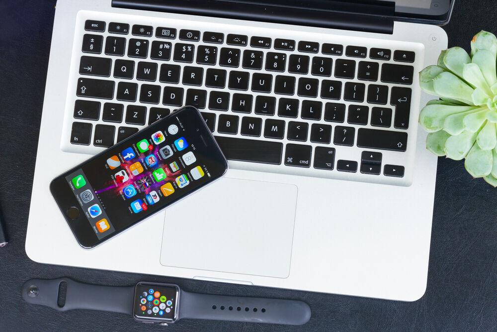 Komponen Penting Dari Iphone 8 Tidak Dibuat Di China Tapi Di Korea Selatan