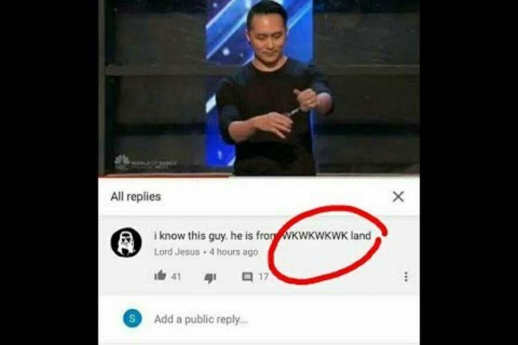Ketawa Wkwkwk Indonesia 2