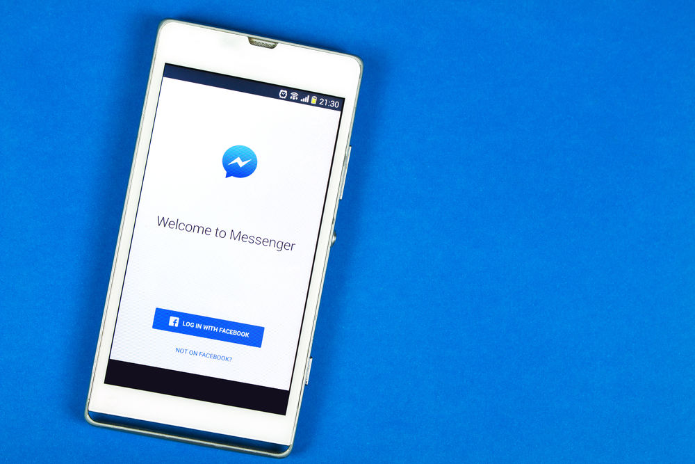 Aplikasi Chatting Android Paling Aman 2