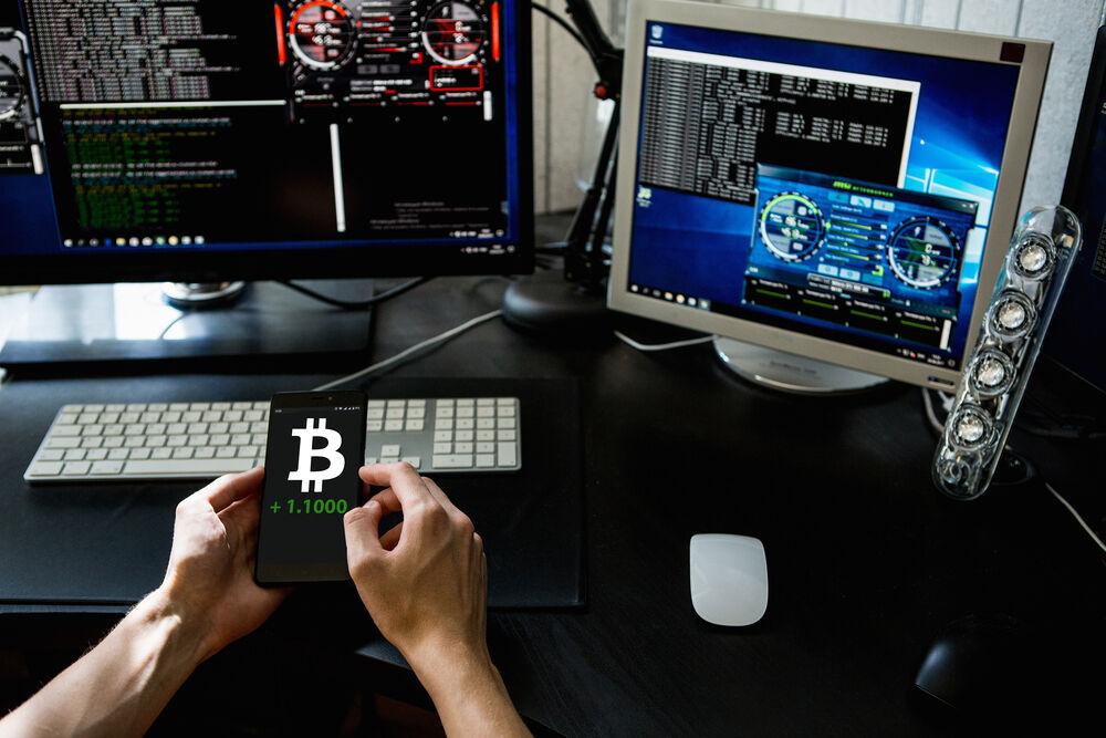 Fakta Tentang Bitcoin 4