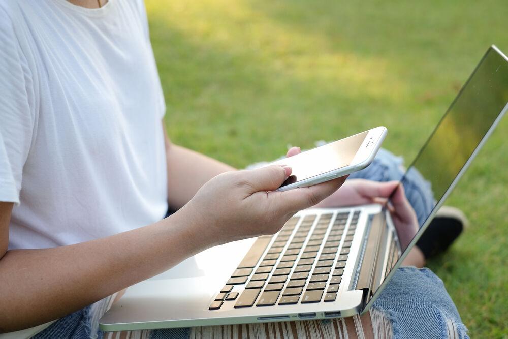 Dampak Positif Tanpa Smartphone 2