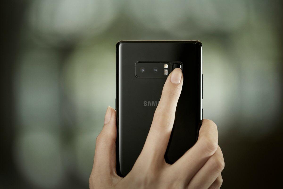 Fitur Samsung Galaxy Note 8 3