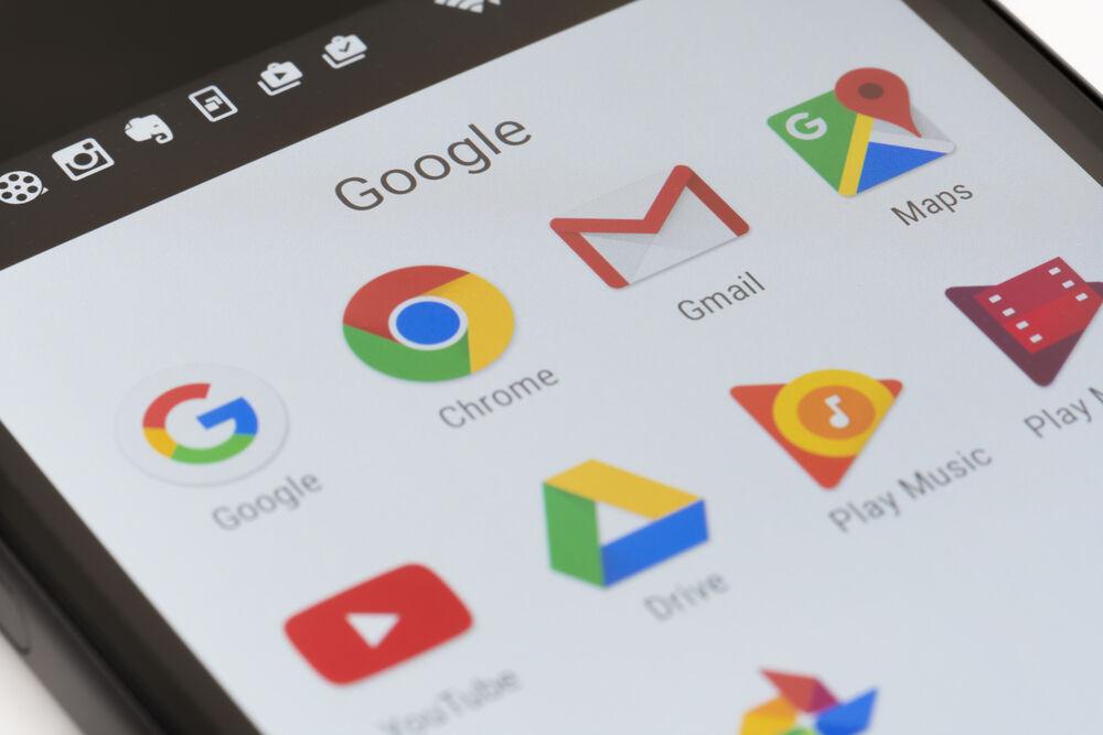 Google Drive Ditutup 1
