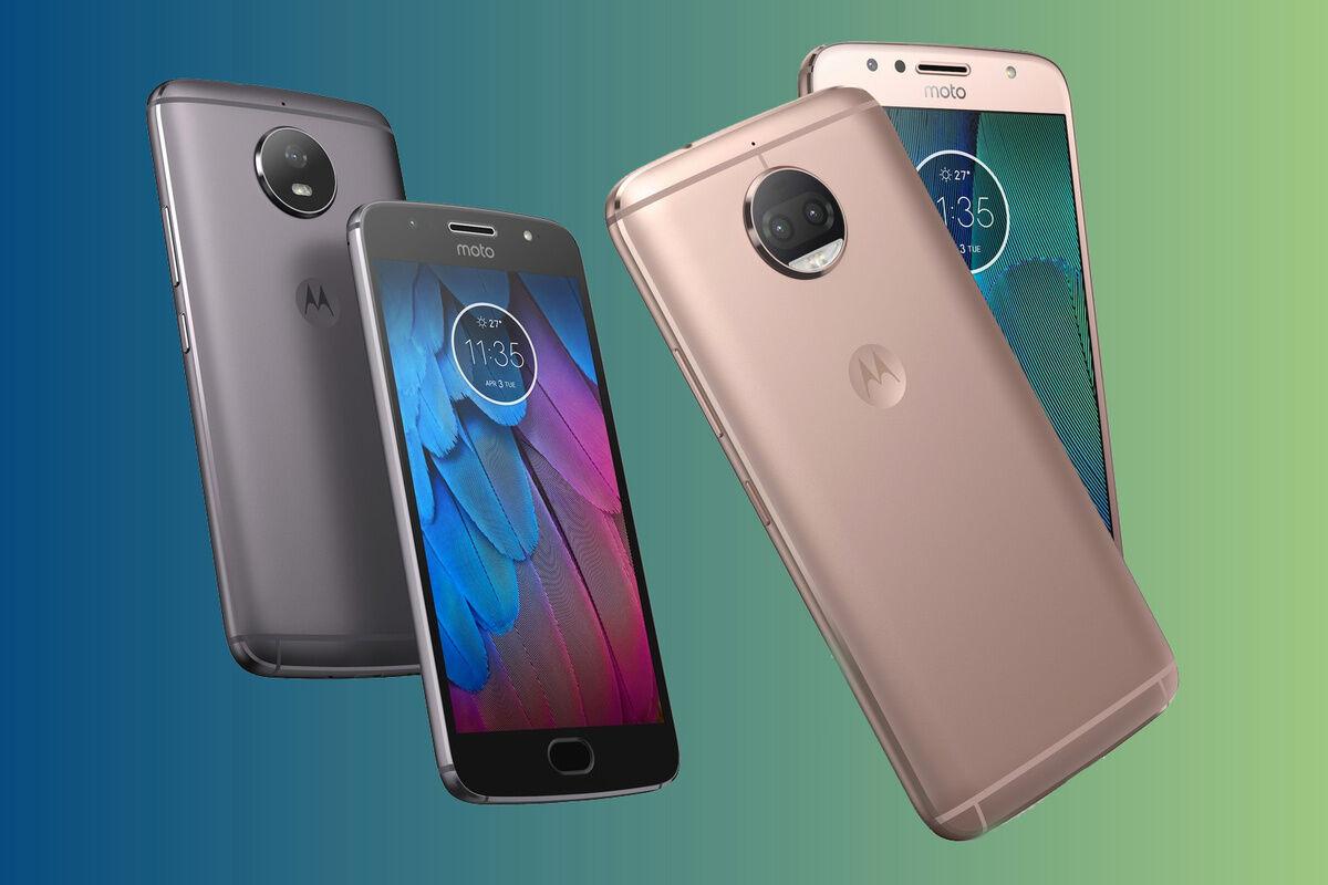 Smartphone Dengan Stock Android 2