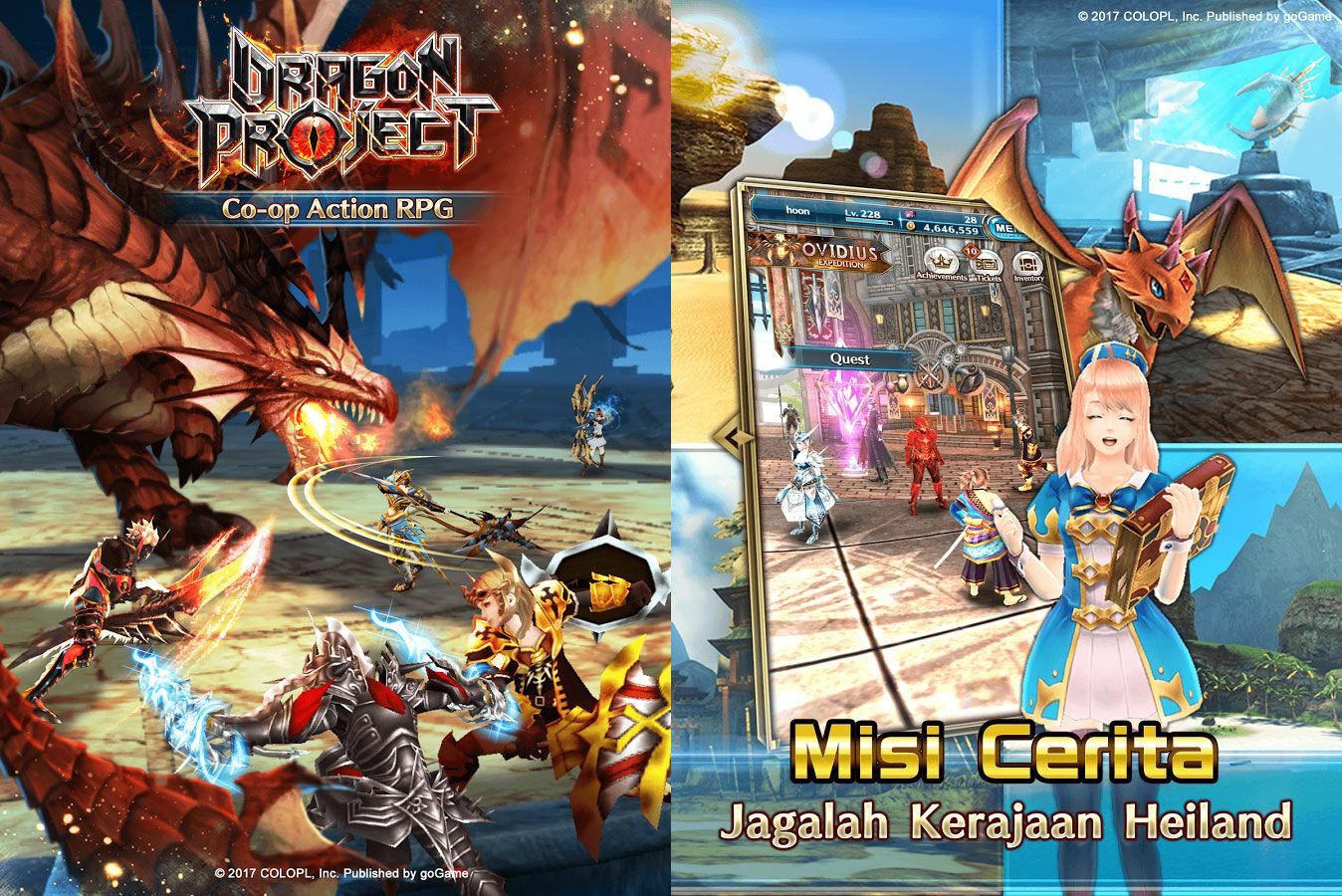 Game Android Terbaru Oktober 2017 2
