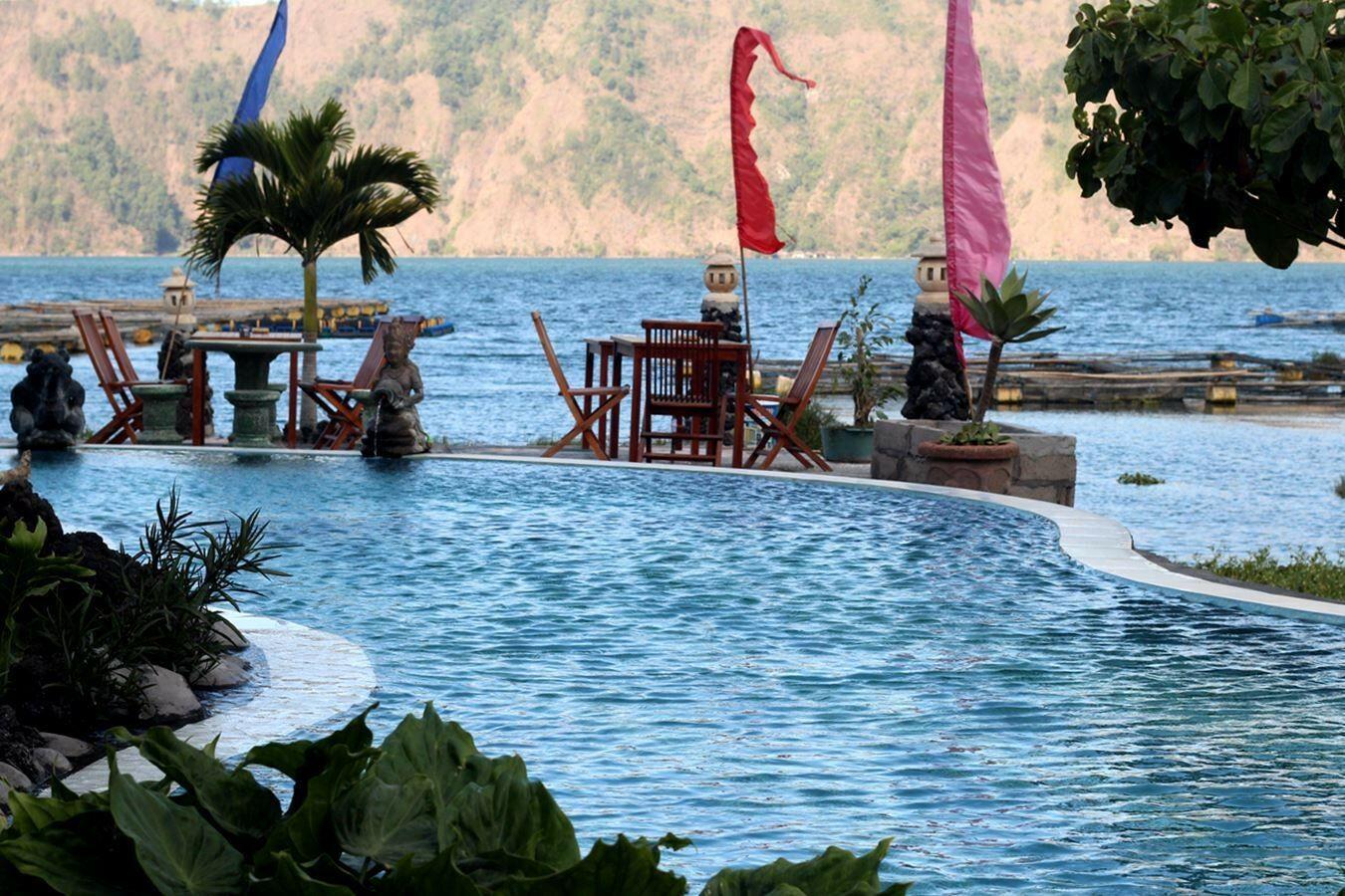 Tempat Wisata Instagramable Di Bali 2