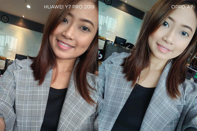 Perbandingan Foto Huawei Y7 Pro 2019 Vs Oppo A7 05 E5646
