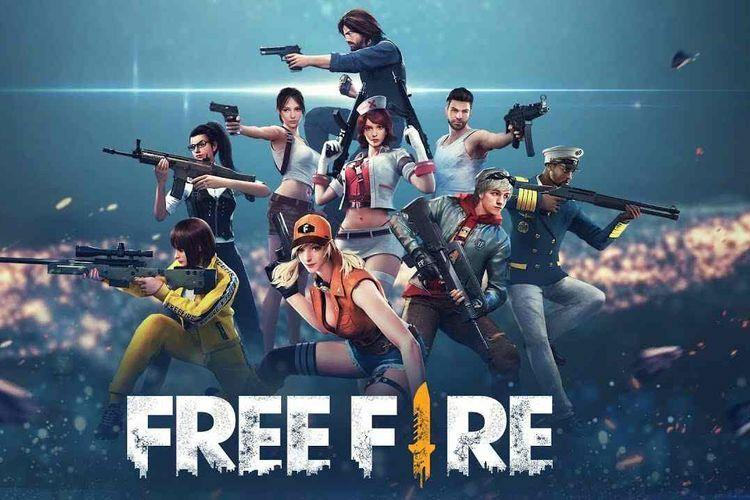 Free Fire 1 F1736