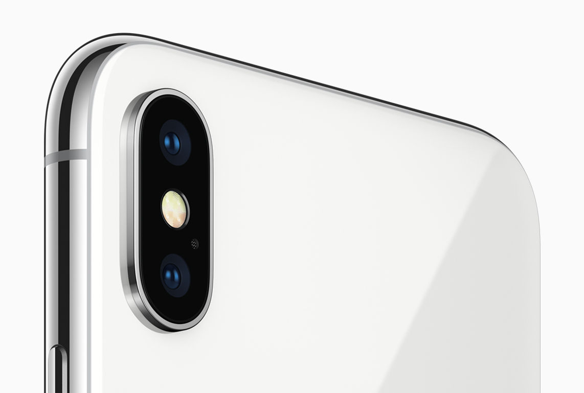 Fitur Apple Iphone X 3