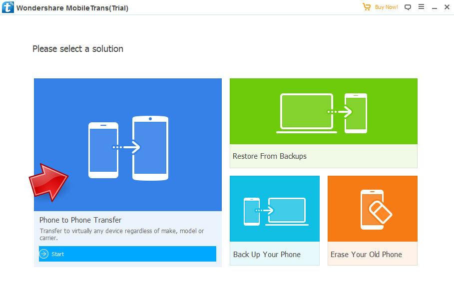 Cara Pindahkan Data Iphone Ke Android 2